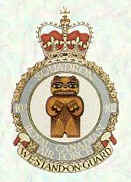 No 402 Squadron Badge