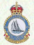 No 434 Squadron Badge