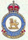 No 435 Squadron Badge