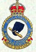 No 436 Squadron Badge