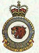 No 439 Squadron Badge