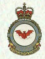 No 440 Squadron Badge