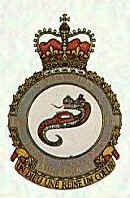No 442 Squadron Badge