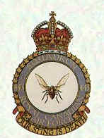 No 443 Squadron Badge