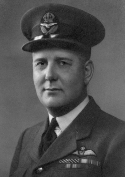 Air Commodore G S Oddie