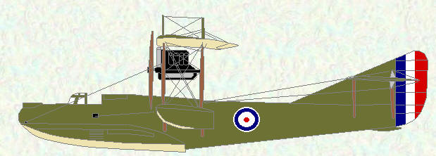 Curtiss H12