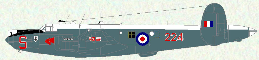 Shackleton MR Mk 2