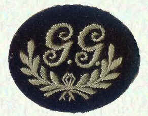 Ground Gunners' badge (obsolete)