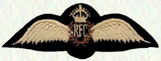 RFC Pilots' Wings