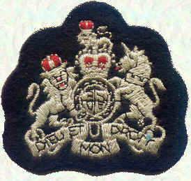 Warrant Officer 1st Class 1918 - 1939, Warrant Officer 1939 - present