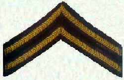 Good Conduct stripes