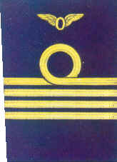 Observer Captain - RNAS (when holding the rank of Captain RN)