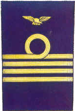 Wing Captain - RNAS (when holding the rank of Captain RN)