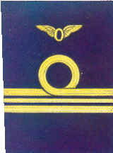 Squadron Observer - RNAS (more than 8 years seniority)