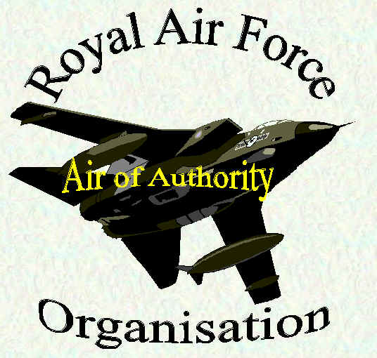 Royal Air Force Organisation