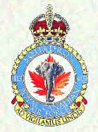 No 413 Squadron Badge