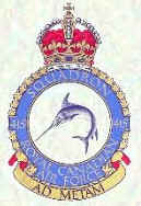 No 415 Squadron Badge