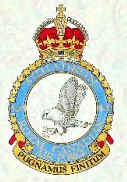 No 420 Squadron Badge
